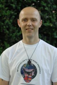 David Kitching
