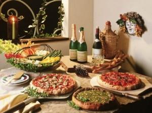 Avalon italijani kuhinja
