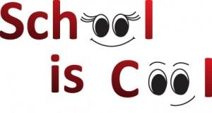 School is Cool logo