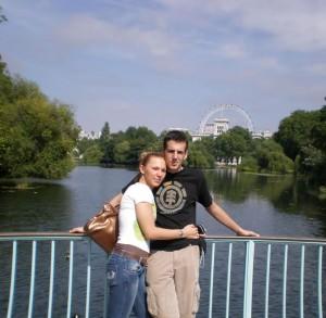 Ana i bratislav