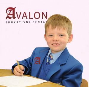 Avalon nemački za decu
