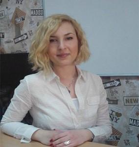 Jovana Smoljanović