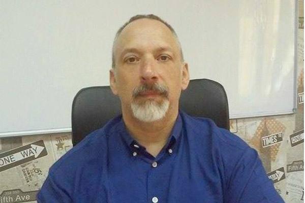 Peter M. Luketić