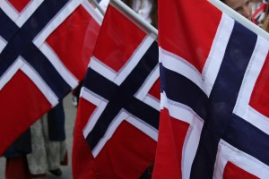 norveški